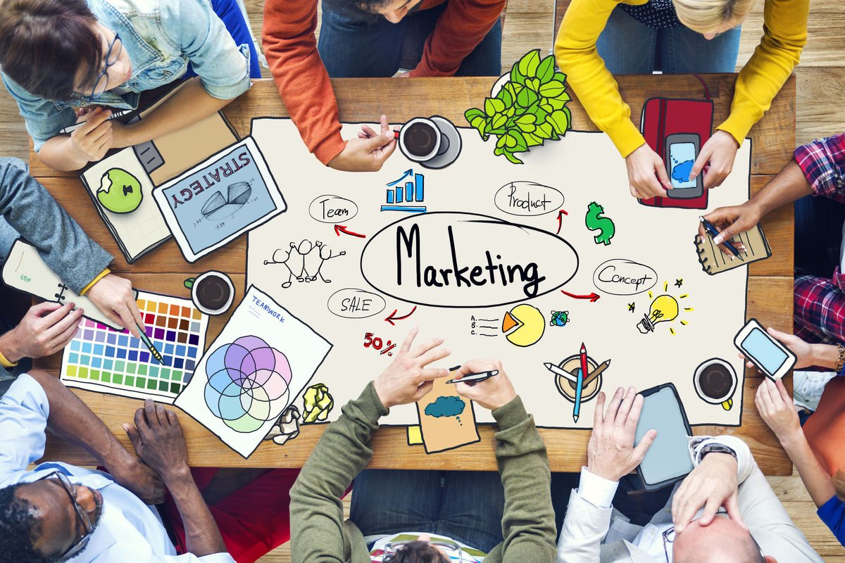 Marketing et communication