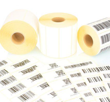 Etiquettes adhésives : comment choisir son imprimante ?